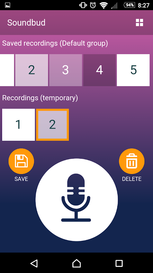 Custom Soundboard SB 1 1 16 APK Download - Android