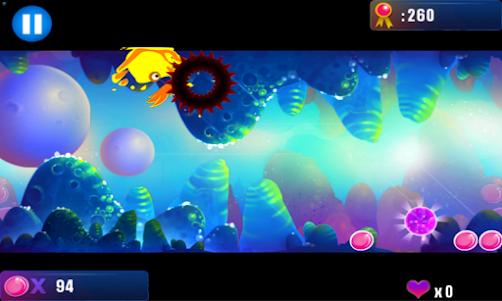 Jelly Rush  screenshot 5