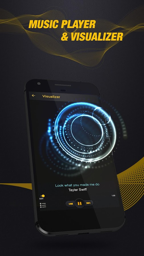 Volume Booster Sound Equalizer 1 4 8 APK Download - Android