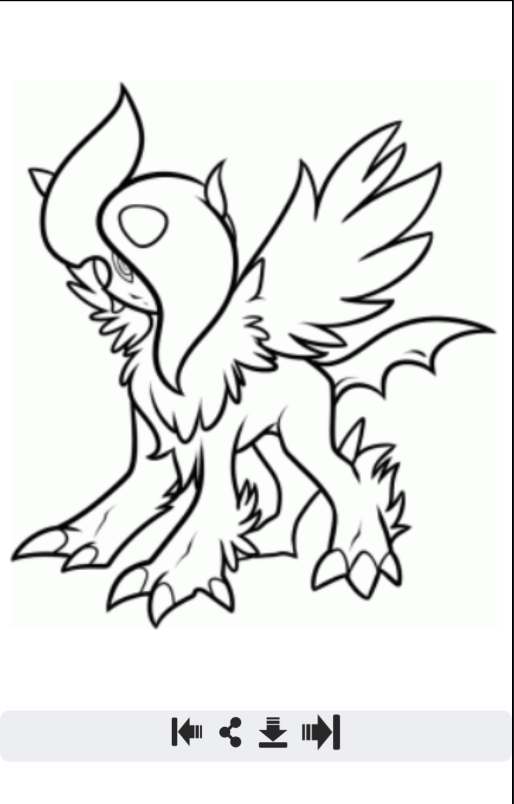 How To Draw Pokemon Easy 1 0 Apk Download