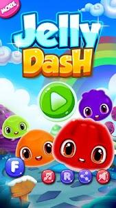 Jelly Buster - Match 3 Game 6.3.10 screenshot 1