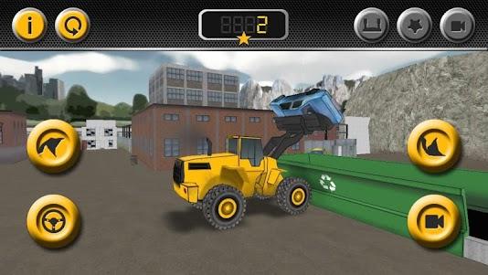 Big Machines 3D 1.03 screenshot 2