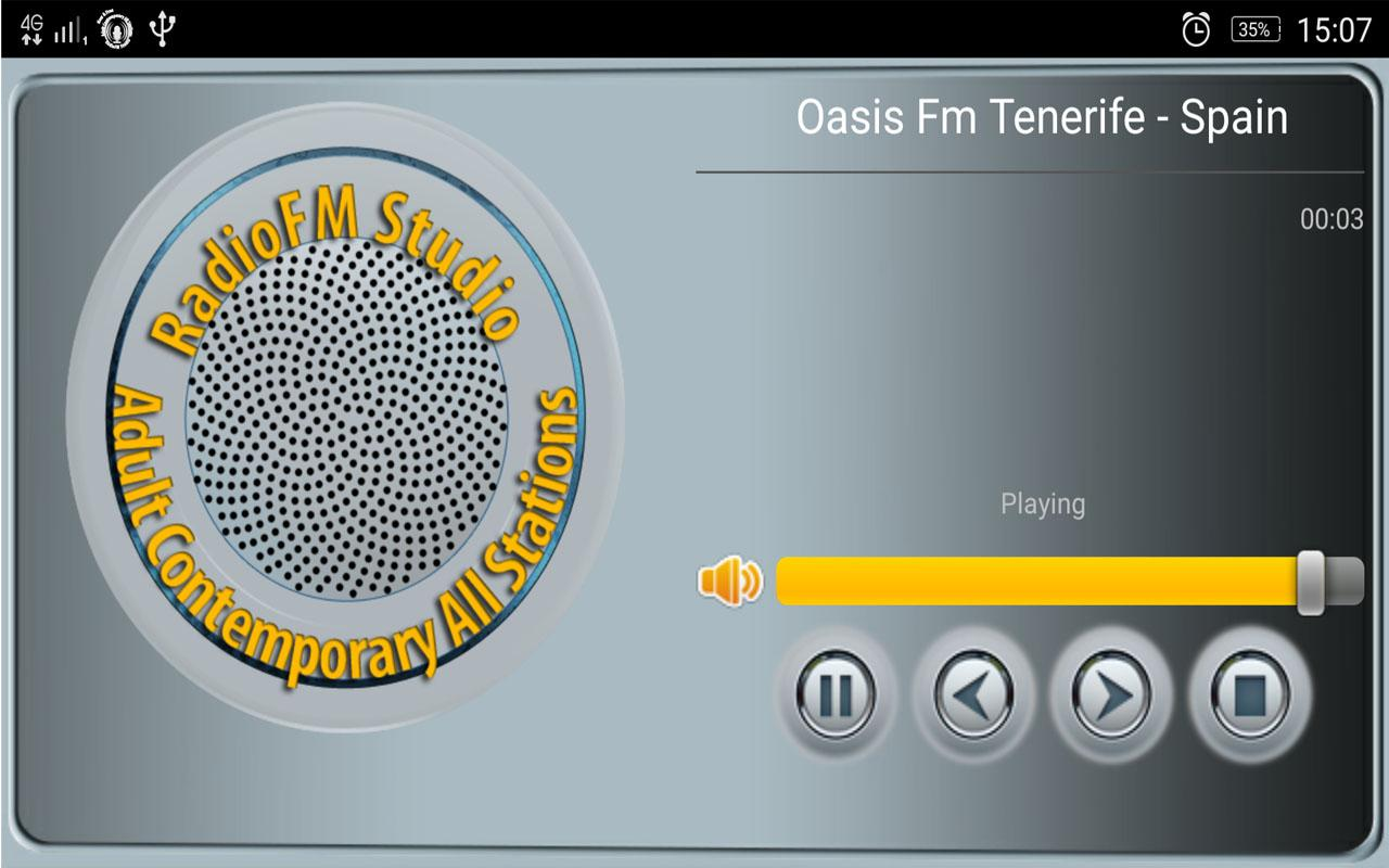 RadioFM Adult Contemporary 1.0 APK Download - Android Music & Audio Apps