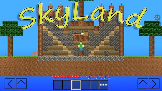 SkyLand 5.7 screenshot 1