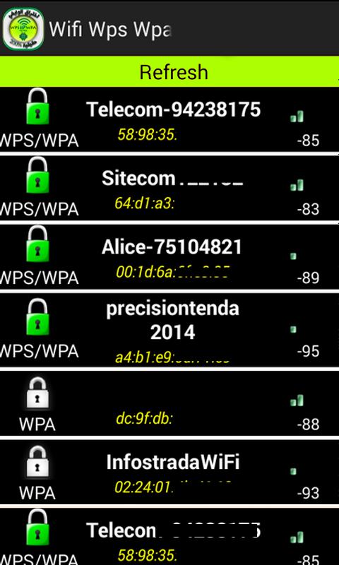 Wifi VPN WPS WPA Hacker Prank 1 0 APK Download - Android