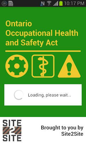 the occupational safety and health act construction essay Workplace health and safety is important to keep employee morale positive and   in construction or manufacturing plants, an injury might result in the  of labor  oversees the occupational safety and health act simply put,.