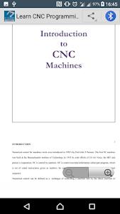 Learn CNC Programming 1.0.2 screenshot 4