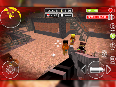 Cannibal Island Survival Games C10.2.3 screenshot 10