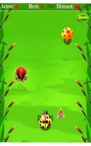 Beetle Jump 1.0 screenshot 2