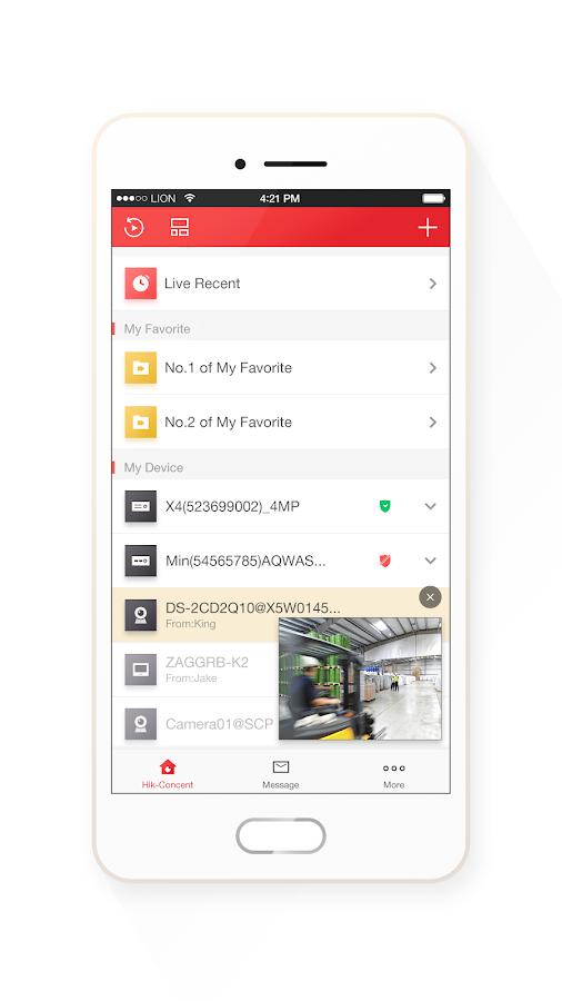 com hikvision hikconnect 3 10 3 0824 APK Download - Android