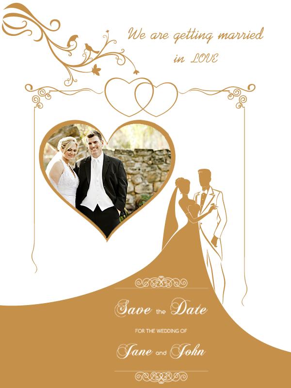 Wedding Invitation Card Designer App 2017 New 1 0 Apk