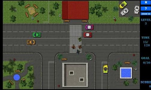 Traffic Trouble 1.0.0 screenshot 5