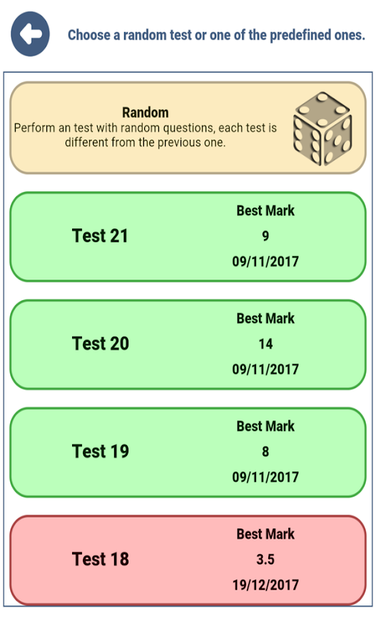 Itil Exam Tests Questions Offline 4 1 1 Apk Download