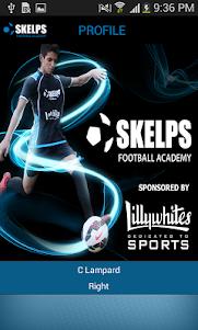 Skelps Football Academy Kuwait 1.3 screenshot 3