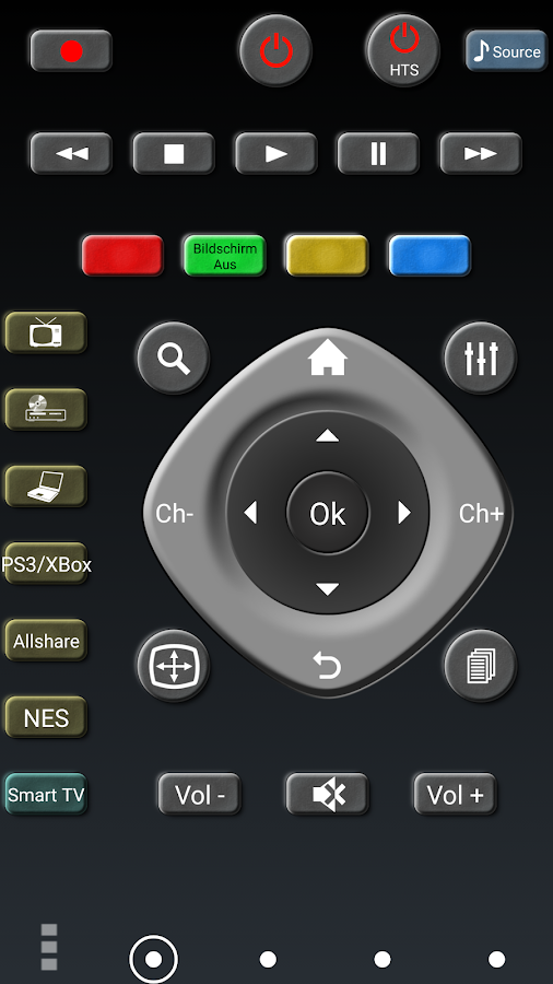 Smart Remote Pro Apk