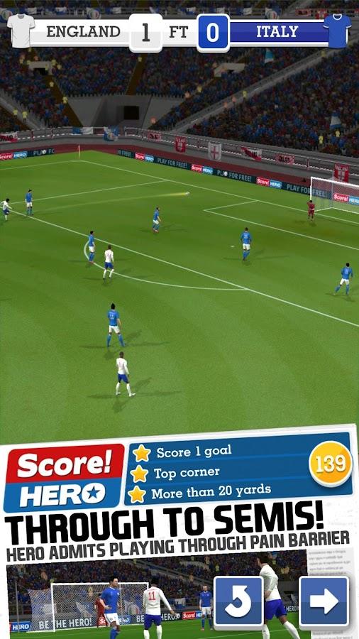 score hero 1.75 hile apk
