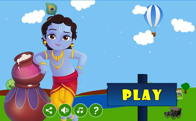 little krishna run adventure 1 1 apk download android adventure