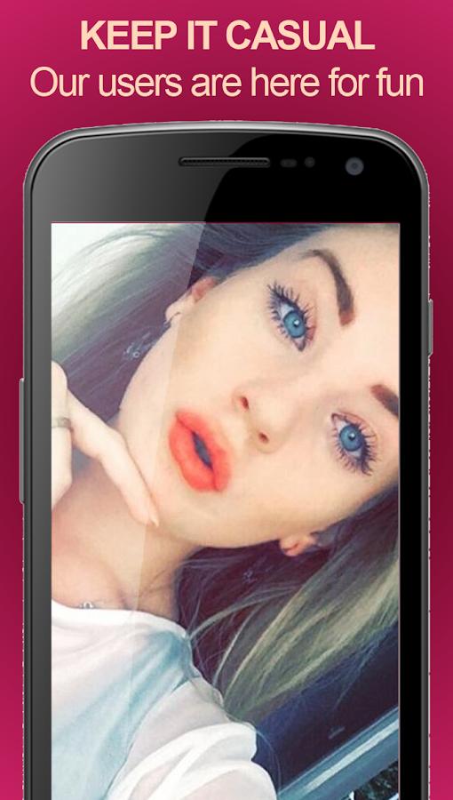 fast dating app