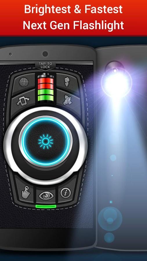 Flashlight - Torch LED Flash Light 2 4 5 APK Download
