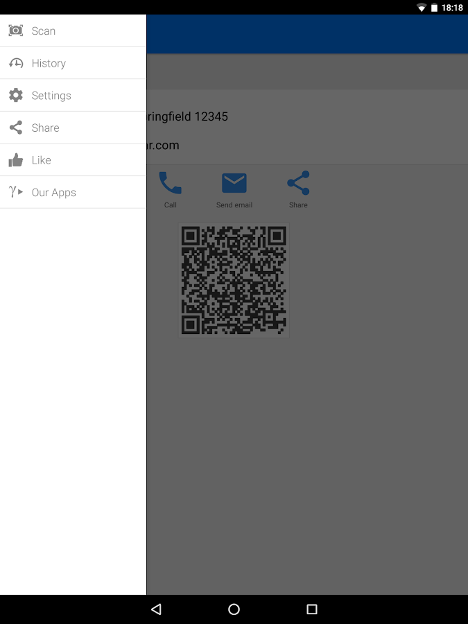 Smart Scan 1 0 9 Apk Screenshot