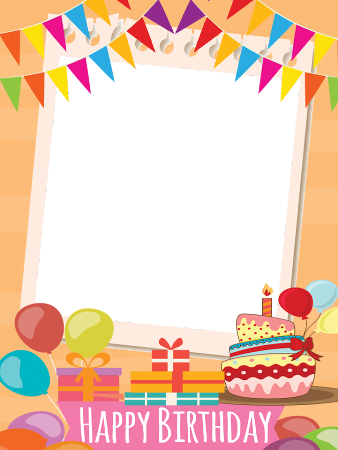 Birthday Frame Video Collage 1 0 Apk Download Android