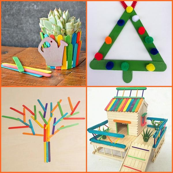 popsicle stick craft ideas 10 apk download android