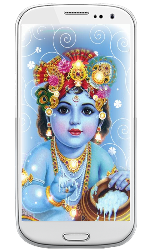Lord Krishna Wallpapers Hd 101 Apk Download Android