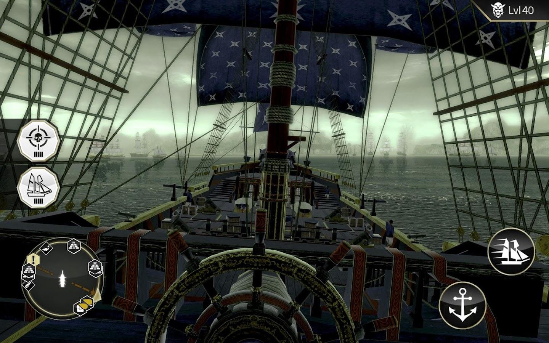Assassin's Creed Pirates 2 9 1 APK + OBB (Data File