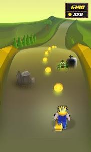 Street Skaters Free Game 1.01.32 screenshot 2