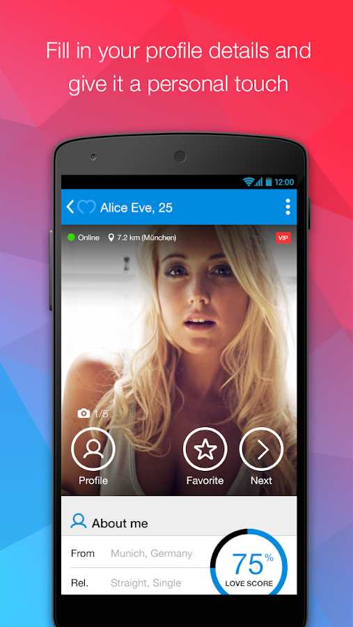 Flirt chat und dating apk