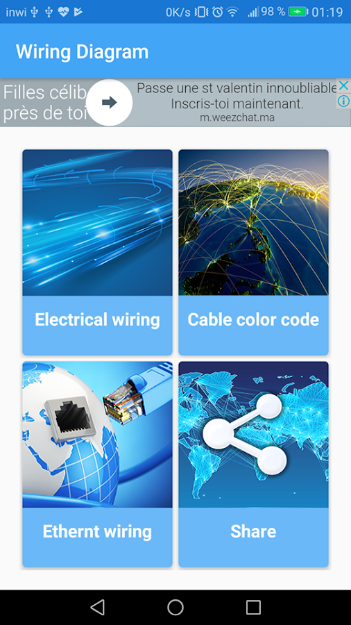Electrical Wiring Diagram 1.0 APK Download - Android Education Apps