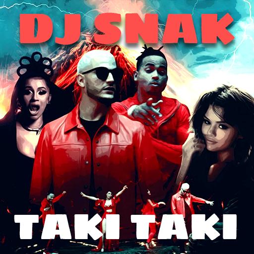Taki Taki Dj Snake Mp3 Offline 1 0 Apk Download Android