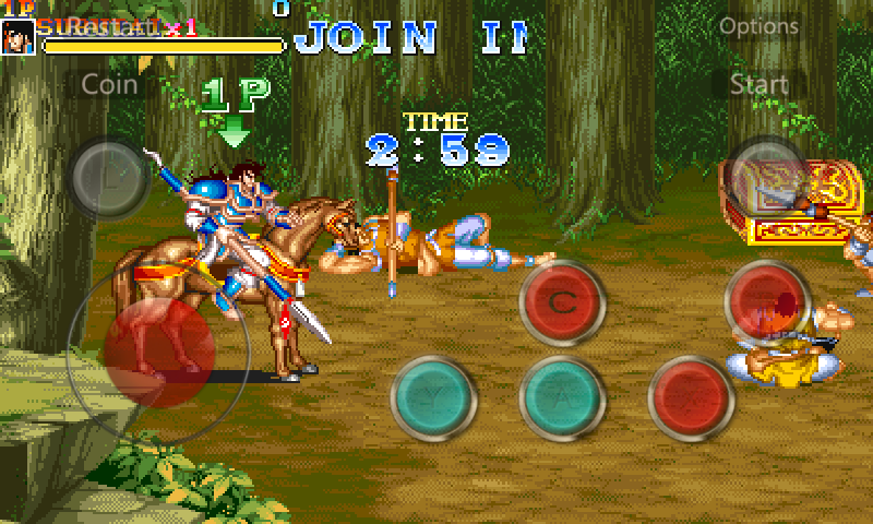 Classic Arcade One-WOF 1 0 1 APK Download - Android Arcade Games
