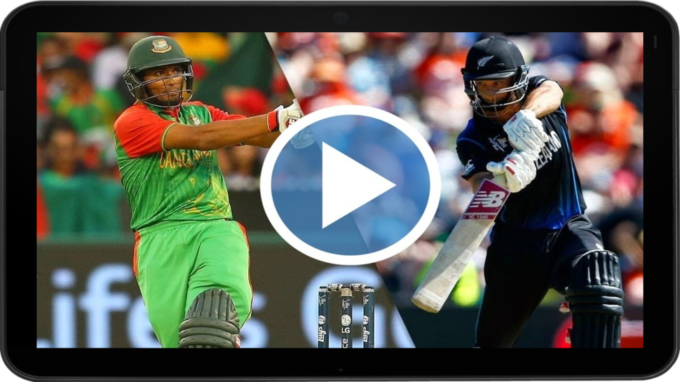 Live Cricket TV Ban NZ Channel 2 0 APK Download - Android