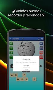Picture Quiz: Logos 8.2.0g screenshot 2