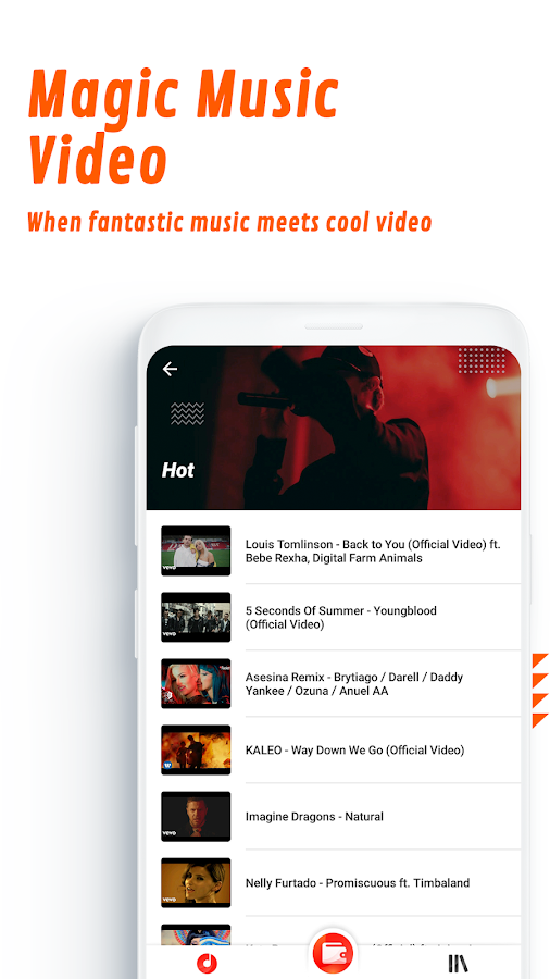Marni Music- YouTube Music, MP3 Player, Free Music 1 3 1 1273 APK
