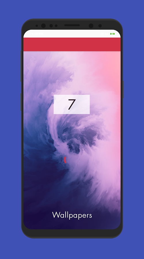 Wallpapers One 7 Pro 7 0 APK Download - Android Personalization Apps