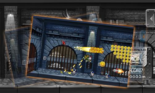 Hero Run 1.1.0 screenshot 2