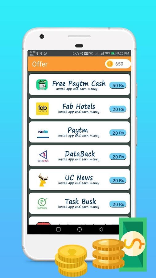 earn paytm cash free - 506×900