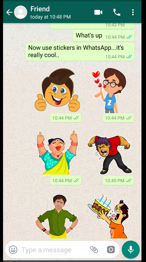 whatsapp sticker android apk download