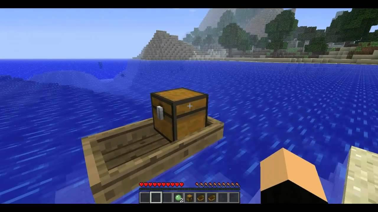 Boat Mods For Minecraft 1 0 APK Download - Android Books