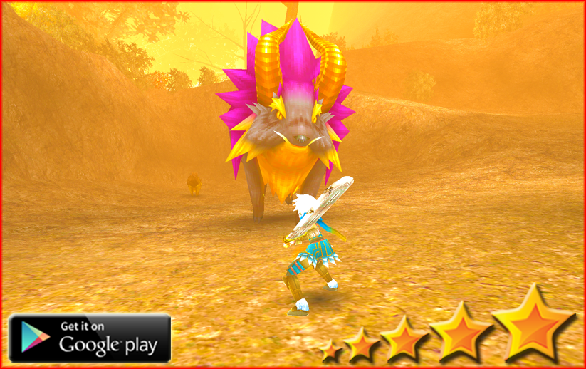My RPG Toram Online Guide 1 0 APK Download - Android