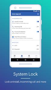 Smart AppLock  (App Protect)  screenshot 4