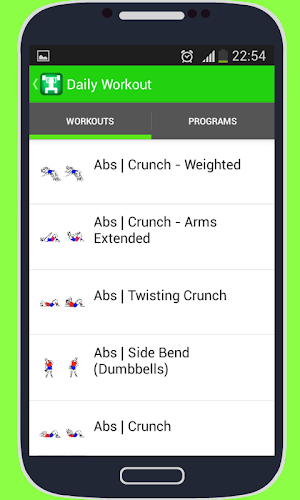 Fitness and bodybuilding cracked apk
