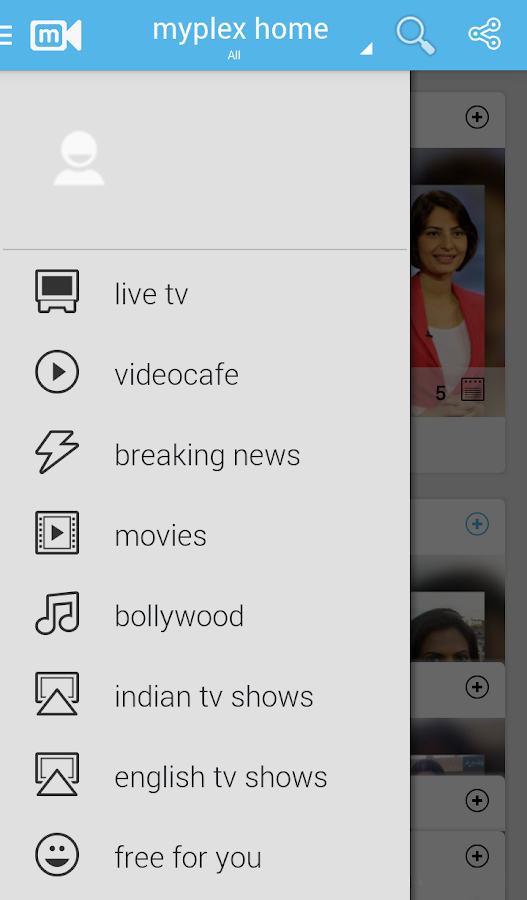 myplex Live Tv, Movies ,Videos 2 1 45 APK Download - Android