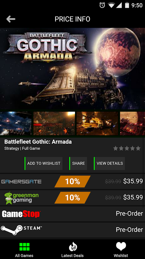 Razer Cortex (discontinued) 1 2 210 APK Download - Android Shopping Apps