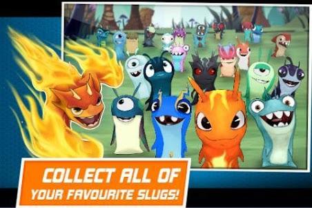 Slugterra: Slug it Out! 2.9.3 screenshot 4