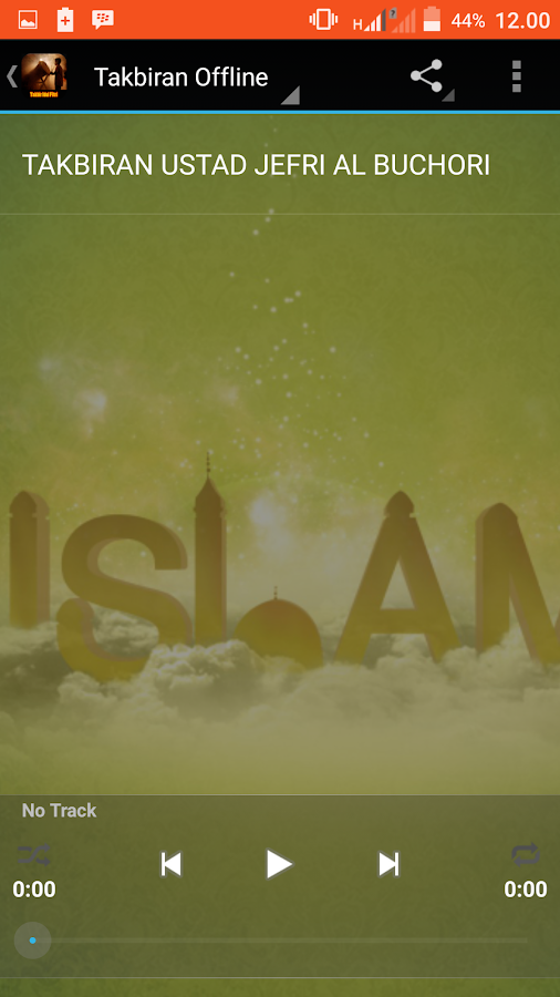 Takbir Idul Fitri Mp3 1 0 Apk Download Android Books Reference Apps