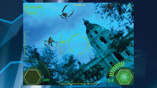 Max Steel Ultralink Invasion! 1.0 screenshot 7