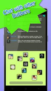 Chat for Dubsmash 1.06822 screenshot 3